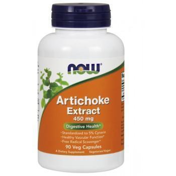 Artichoke Extract (артишок)