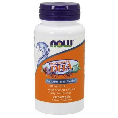 DHA (докозагексаеновая кислота)