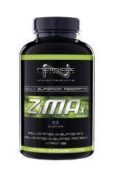 ZiMAx