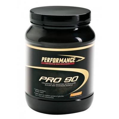 PRO 90 Performance