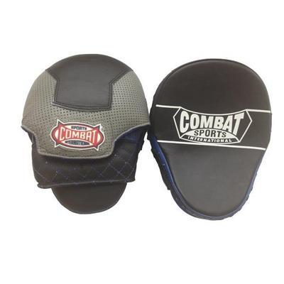 Боксерские лапы изогнутые PMITT15