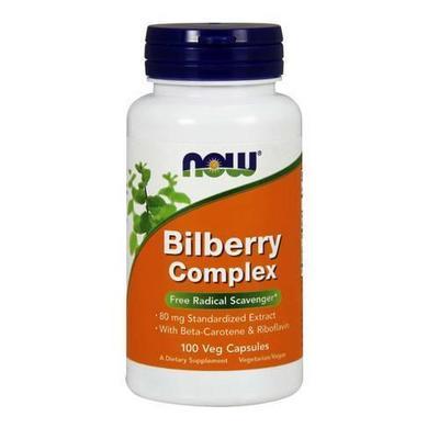 Bilberry (экстракт черники)