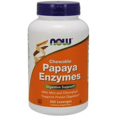 Papaya Enzymes (папайя ферменты)