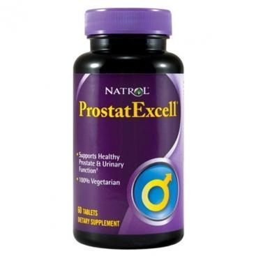 Prostat Excell