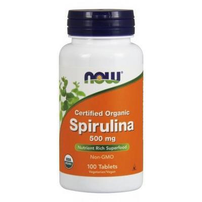 Spirulina (Спирулина)