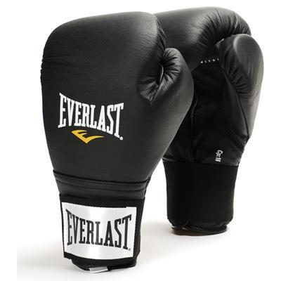 Перчатки тренировочные Everlast на липучке