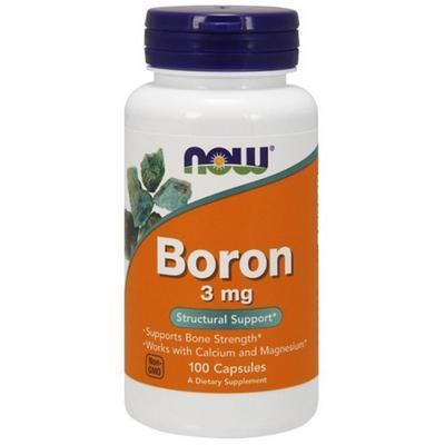 Boron (бор)