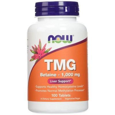 TMG (триметилглицин)