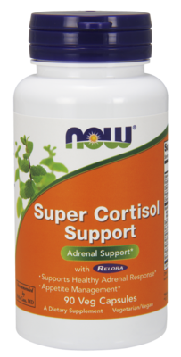 Super Cortisol Support (супер кортизол саппорт)