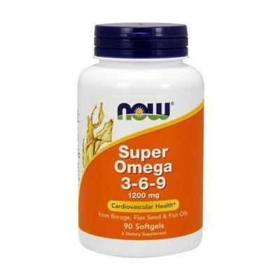 Super Omega 3-6-9 (супер омега 3-6-9)
