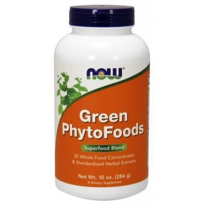 Green PhytoFoods (зелёная пища)