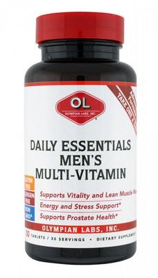 Daily Essential multi MENs