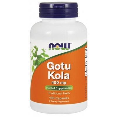 Gotu Kola (готу кола)