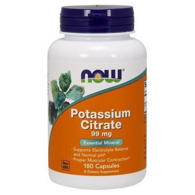 Potassium Citrate (калий)