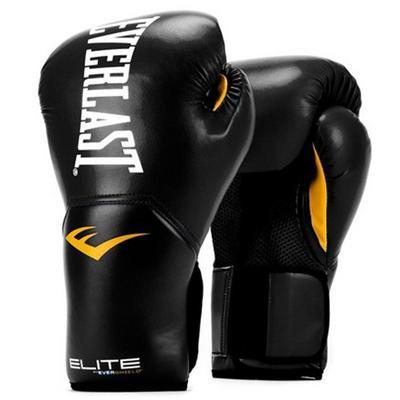 Перчатки тренировочные Everlast Elite ProStyle