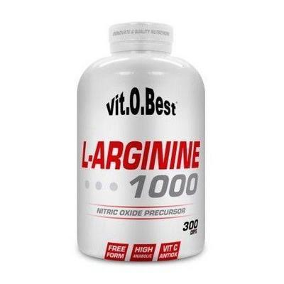 L-Arginine 1000 Vitobest