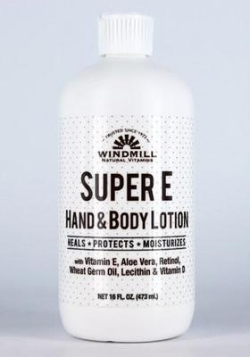 Super E Hand Body Lotion