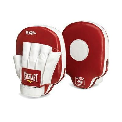 Лапы Everlast Mx Mitts