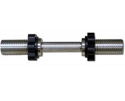 Гриф для гантели Barbell MB-BarM50-M490B