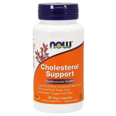 Cholesterol Support (холестерол саппорт)