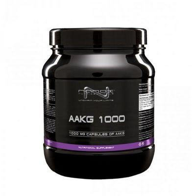AAKG 1000 Nanox