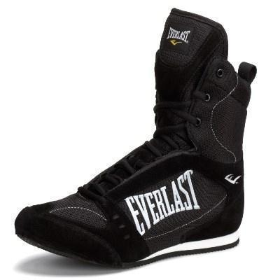 Боксерки Everlast High-top (высокие)