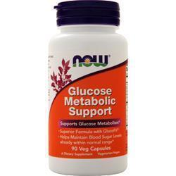 Glucose Metabolic Support