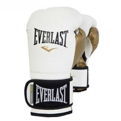 Перчатки Everlast Powerlock PU