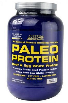 Paleo Protein
