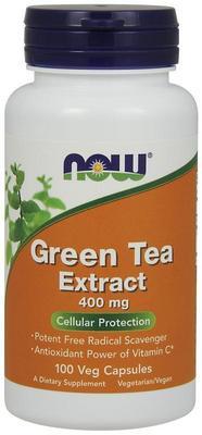 EGCg green Tee Extract (экстракт зелёного чая)