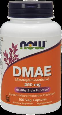Dmae (Dimethylaminoethanol) ДМАЕ