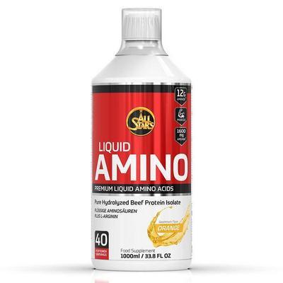 Amino Liquid ALL STARS