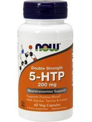 5-HTP 200 mg Glycine, Taurine, Inositol