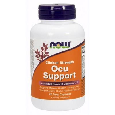 Ocu Support (окью саппорт)
