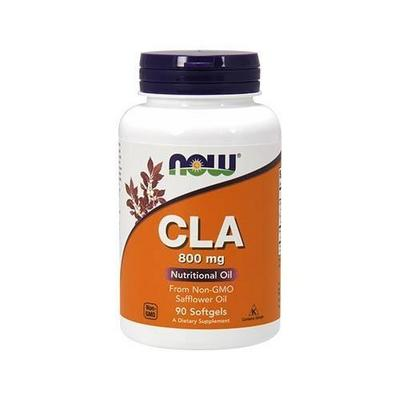 CLA (Конъюгированная линолевая кислота)