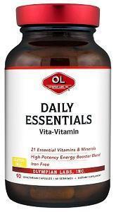 Daily essentials Vita-Vitamin