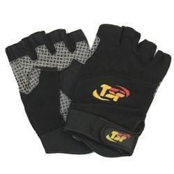 Перчатки для фитнеса, мужские TSP-MPFG-02