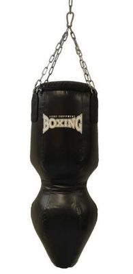 Боксерский мешок, груша (апперкотный мешок) Boxing FHPV1