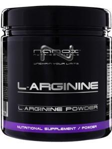 L-Arginine HCL