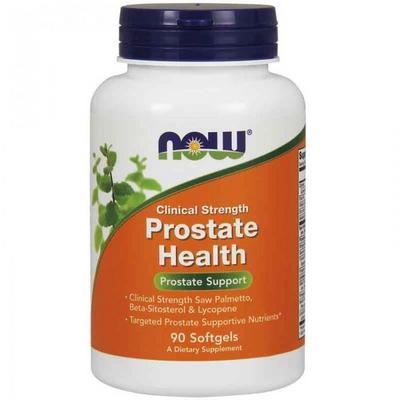 Prostate Health Clinical (для простаты)