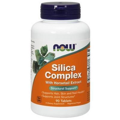 Silica Complex (кремниевый комплекс)