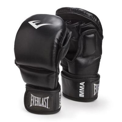 Перчатки тренировочные Everlast MMA Striking