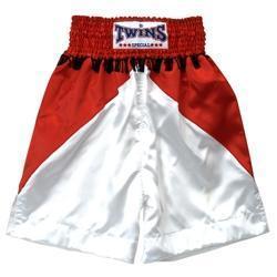 Боксерские шорты BTS-04
