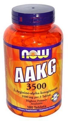 AAKG 3500 NOW