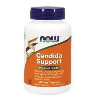 Candida Support (кандида саппорт)