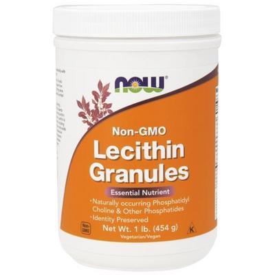 Lecithin Granules (Лецитин)
