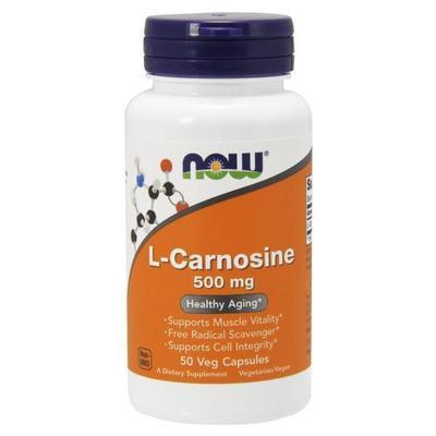L-Carnosine (L-Карнозин)
