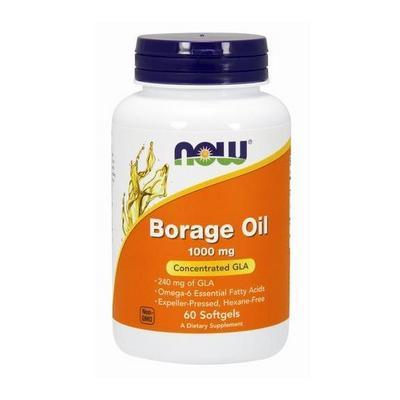 Borage Oil (масло бурачника)