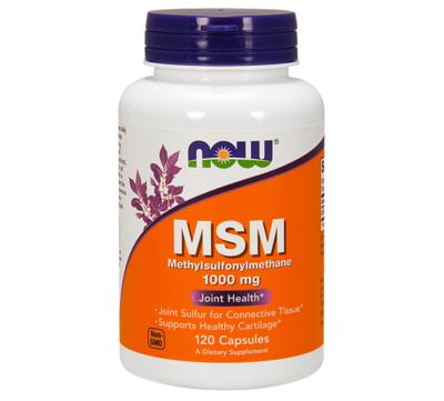 MSM-1000 NOW