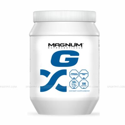 G Magnum
